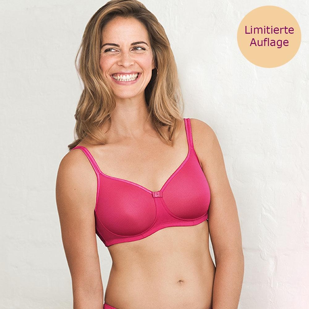 Pink   Anita care Prothesen BH Tonya - Limited Edition, Farbe: Magento