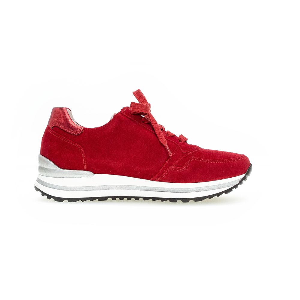 Gabor comfort Sneaker für Damen - Ansicht Innenseite
