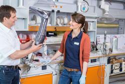 Orthopädietechnik Marburg/Wehrda