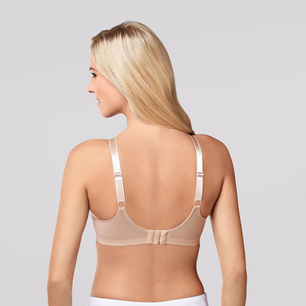 Amoena Rita SB Prothesen-BH Nude, Rückseite