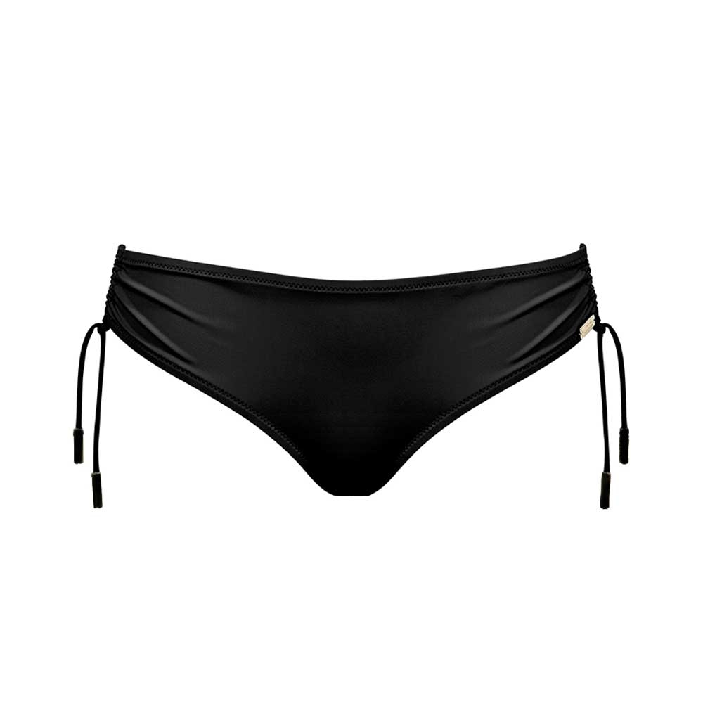 Maryan Mehlhorn Bikinihose Elements Schwarz