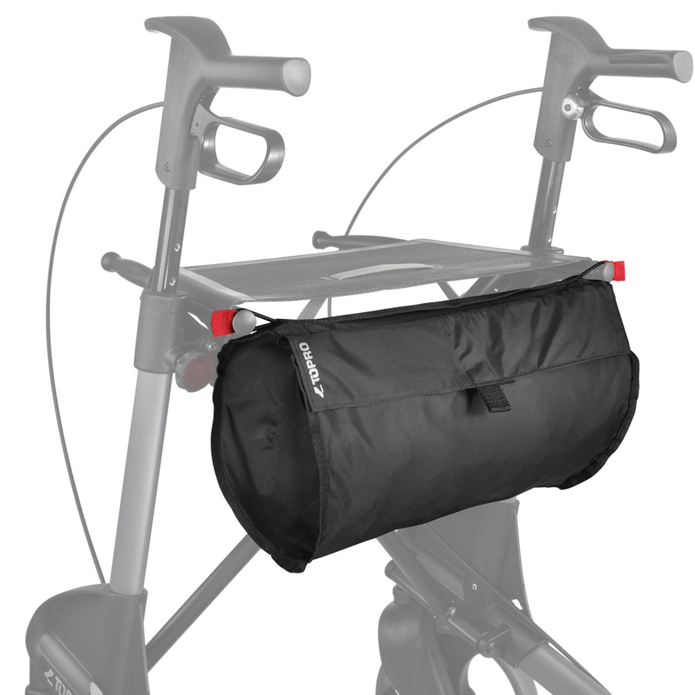 Gepäcktasche für TOPRO Rollatoren