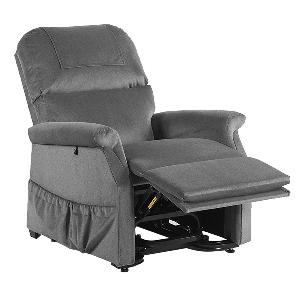 Maulwurf-Soft-Touch| GOLDEN Komfort Premium Sessel 2 Motoren