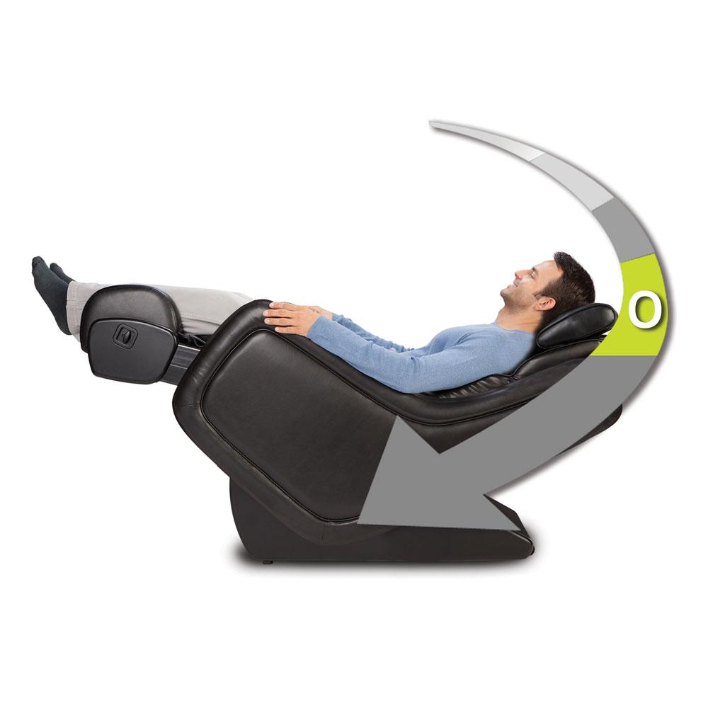 Human Touch Massagesessel ZG-650