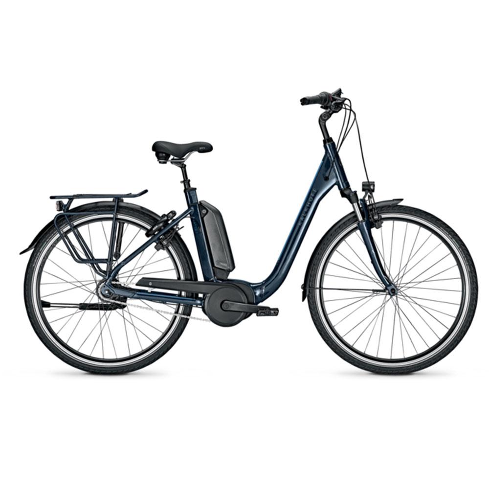 Kalkhoff E-Bike Agattu 1.B XXL mit Rücktritt in Grau