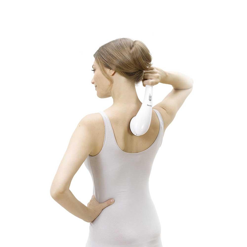 Beurer Infrarot-Massagegerät MG 21, Anwendung: leichte Handhabung