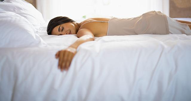 TEMPUR Matratzen anhand Ihres individuellen Schlafbedürfnisses finden