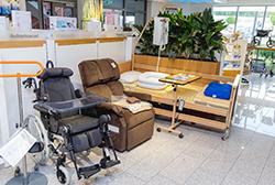 Pflegerollstühle & mehr bei Kaphingst in Stadtallendorf