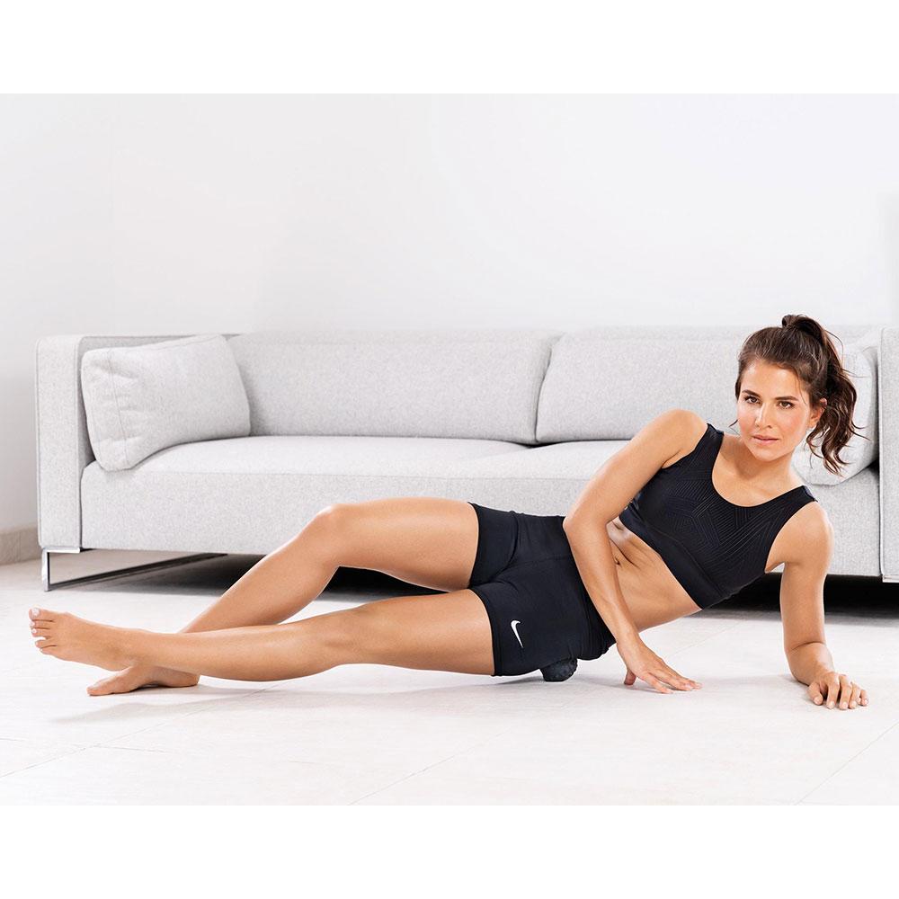 Nutzen Sie die zahlreichen Anwendungsmöglichkeiten des Beurer Massageballs MG 10