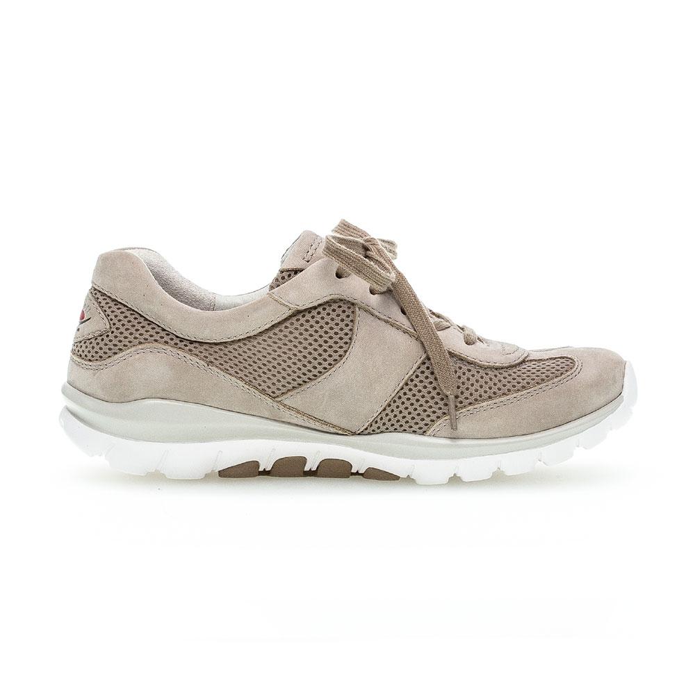 Gabor Rollingsoft Sneaker für Frauen in Viscone -  Seitenansicht innen