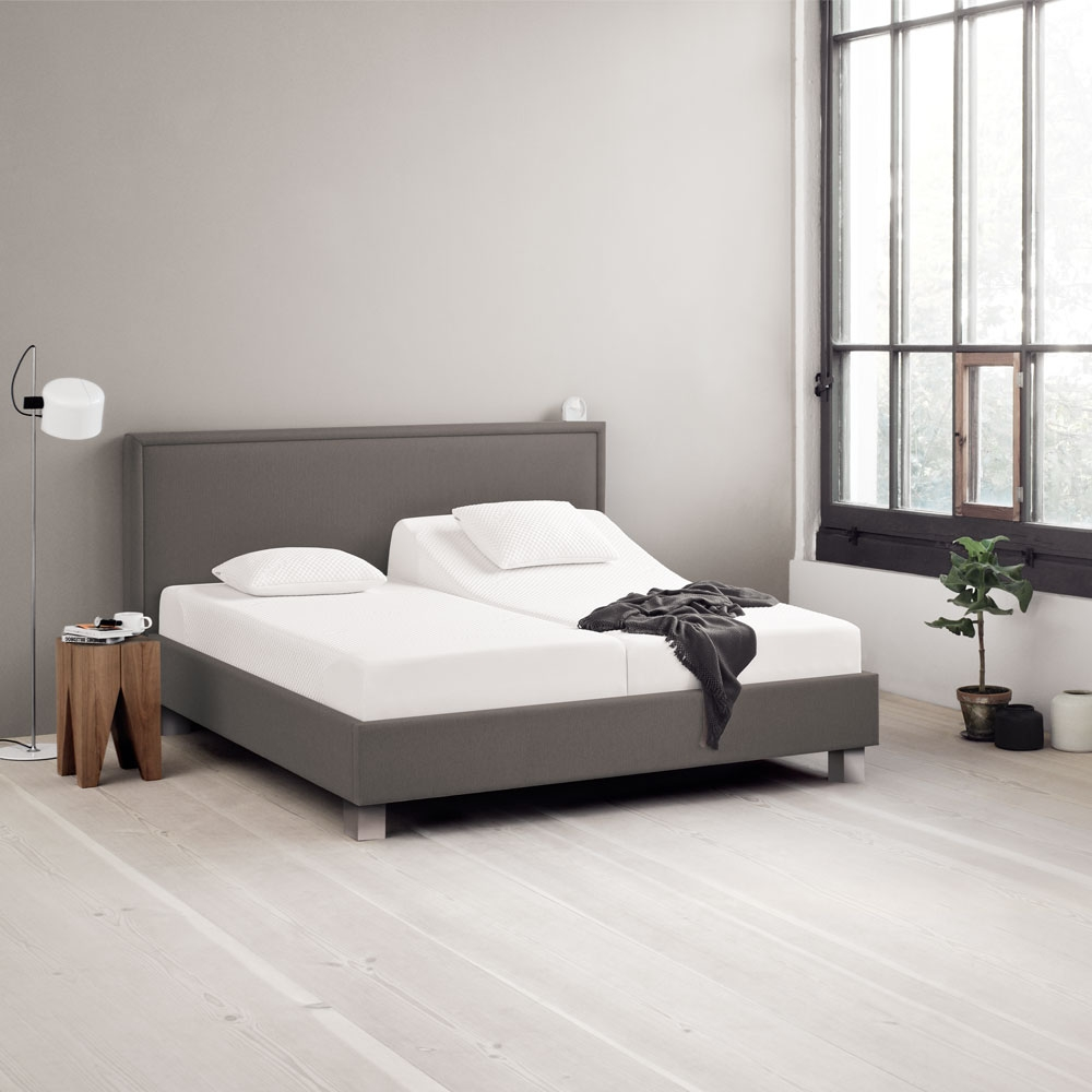 TEMPUR Cloud 25 Matratze in Original TEMPUR Bett