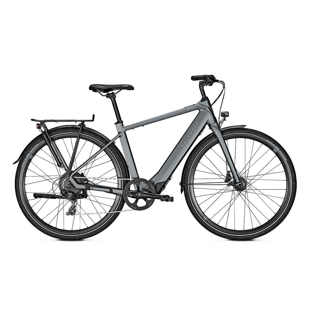 Kalkhoff E-Bike Berleen 5.G Move Diamant Herrenrahmen