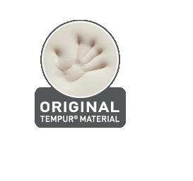 TEMPUR Material