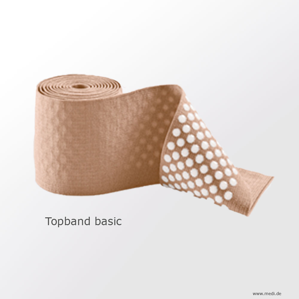 mediven elegance Topband basic