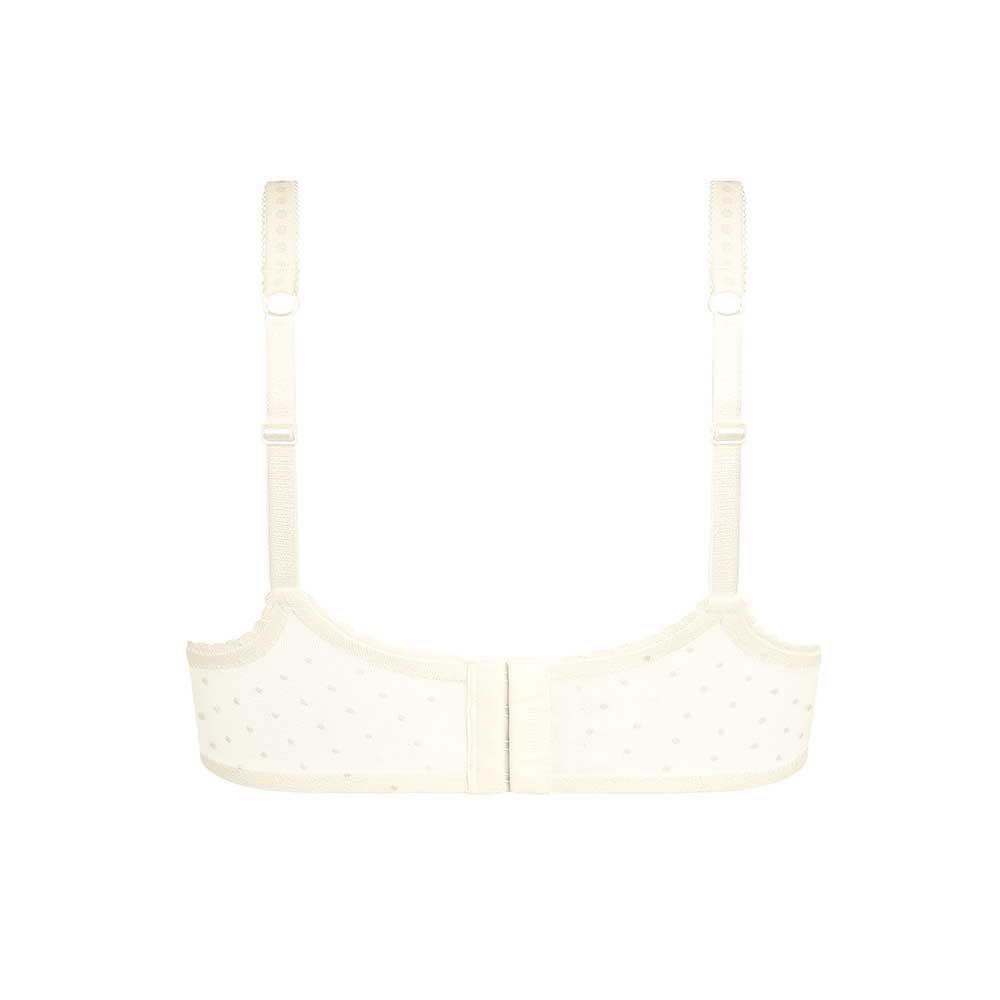 Amoena Prothesen BH Kylie SPB - Rückseite, schmale, verstellbare Träger