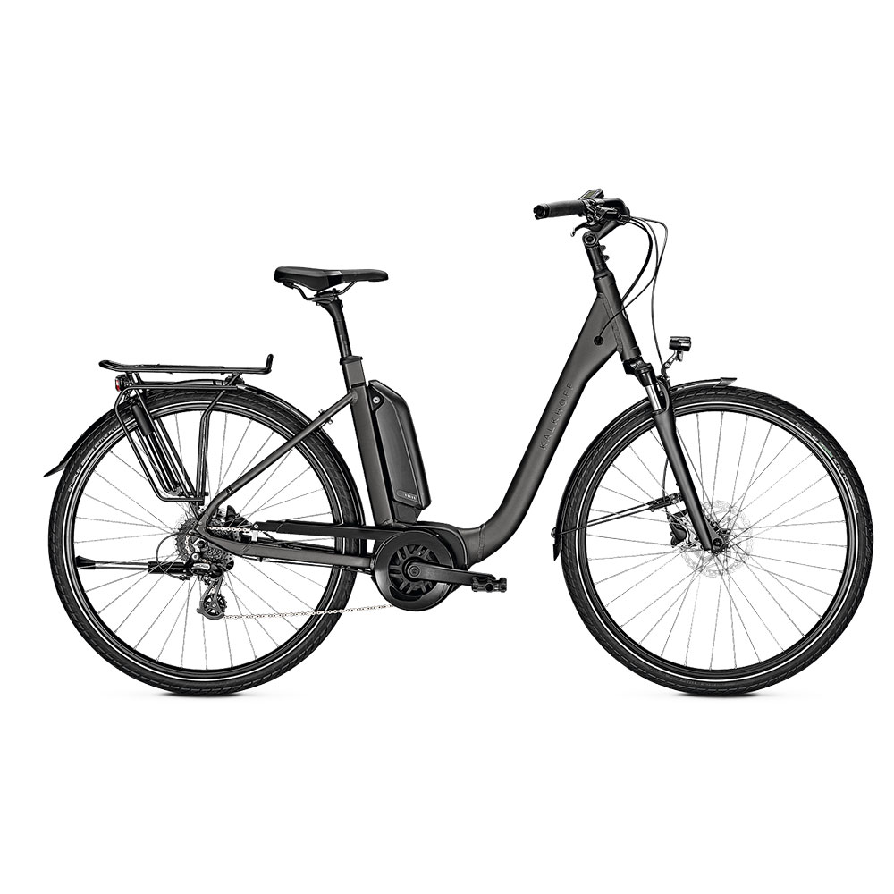 Kalkhoff E-Bike Endeavour 1.B Move grau