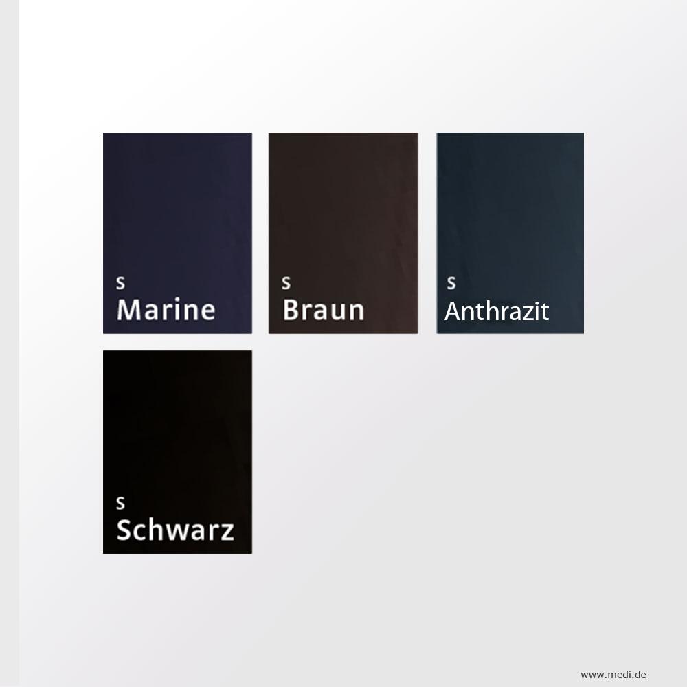 mediven for men Farbschema