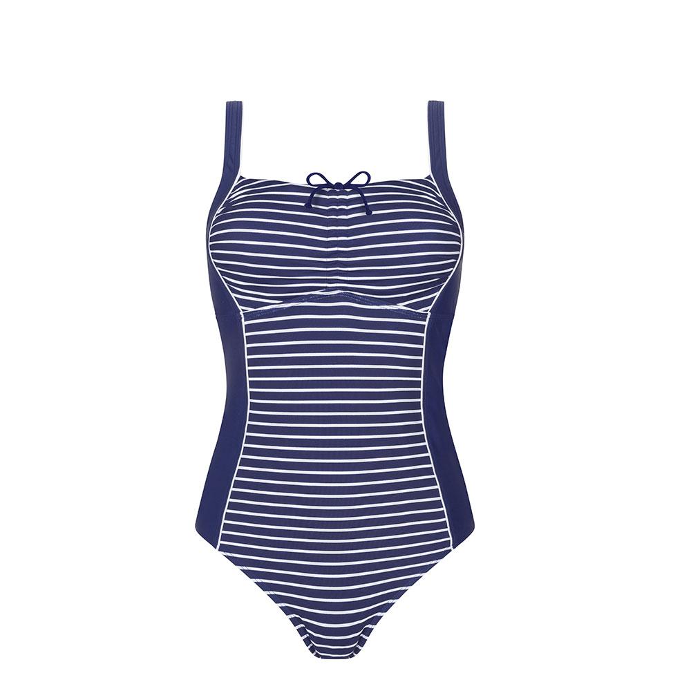 Amoena Infinity Pool HB Badeanzug Vorderseite