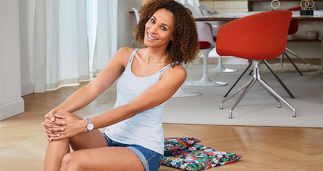 Amoena Home & Leisure Wear für Brustprothesen