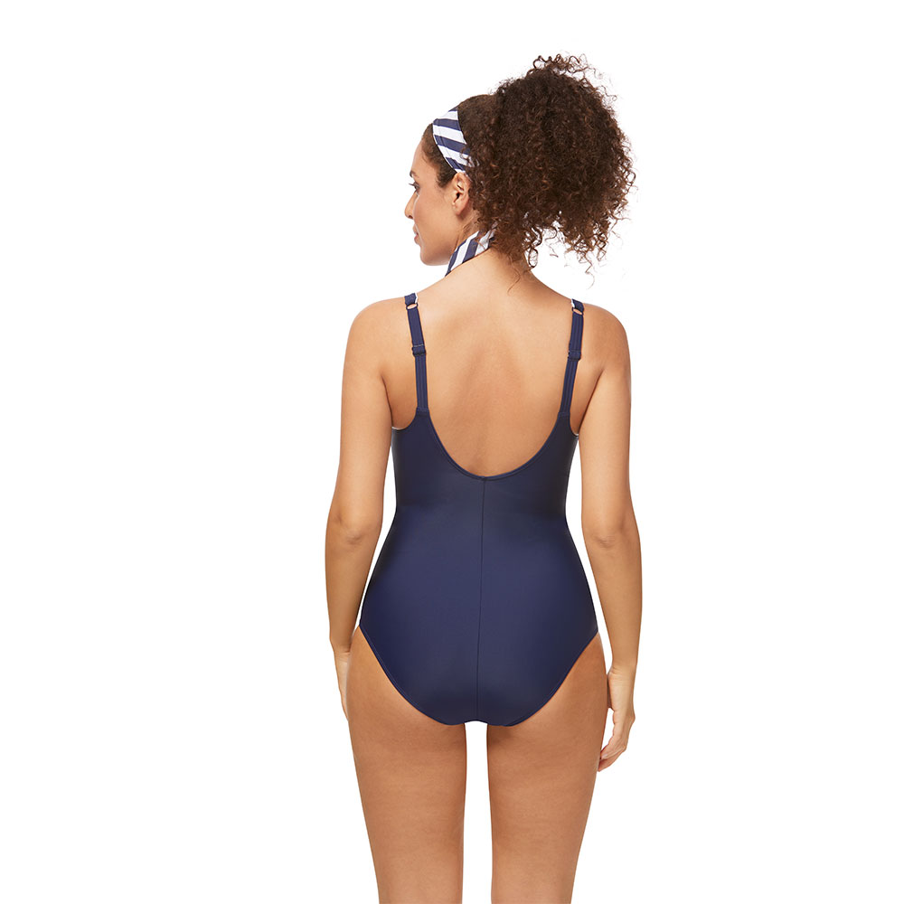 Amoena Infinity Pool HB Badeanzug Model Rückseite