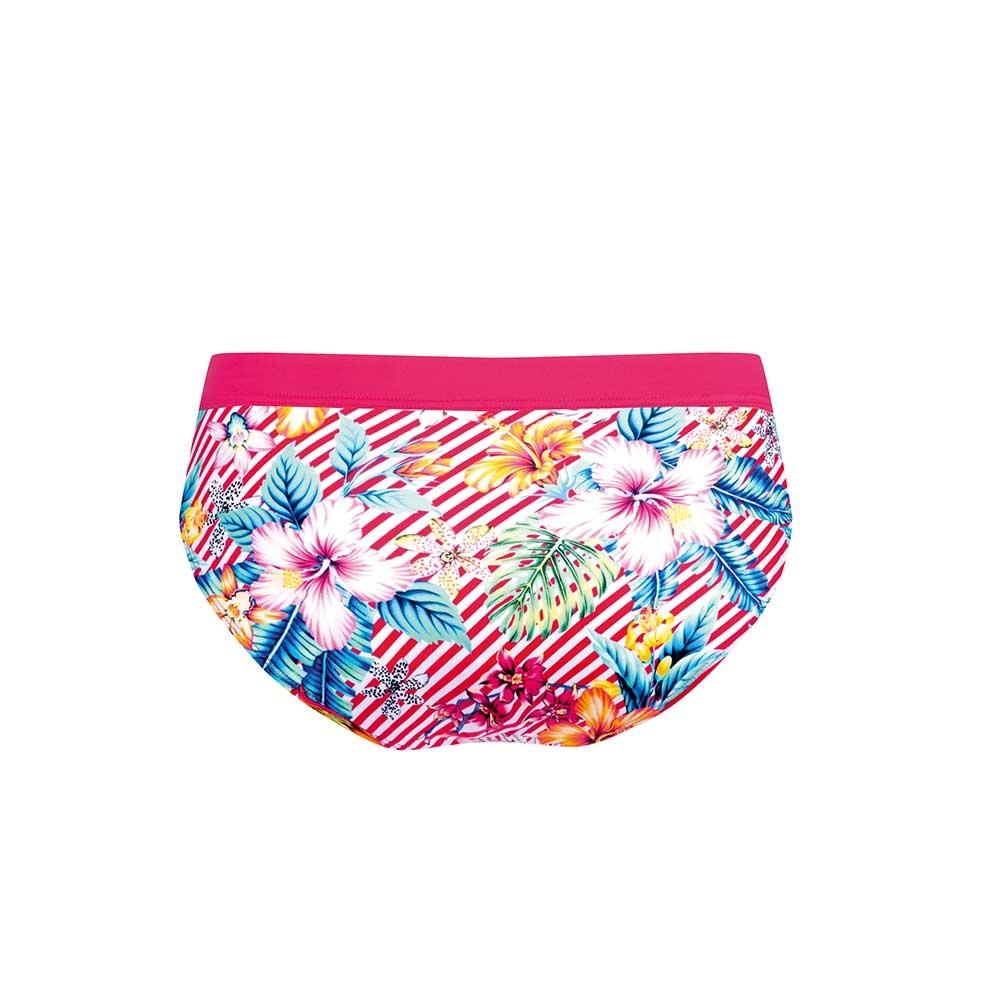 Amoena Honolulu Bikinihose Pink, Rückseite