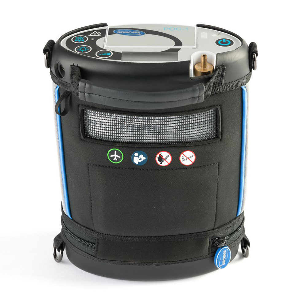 Invacare Platinum Mobile Sauerstoffkonzentrator