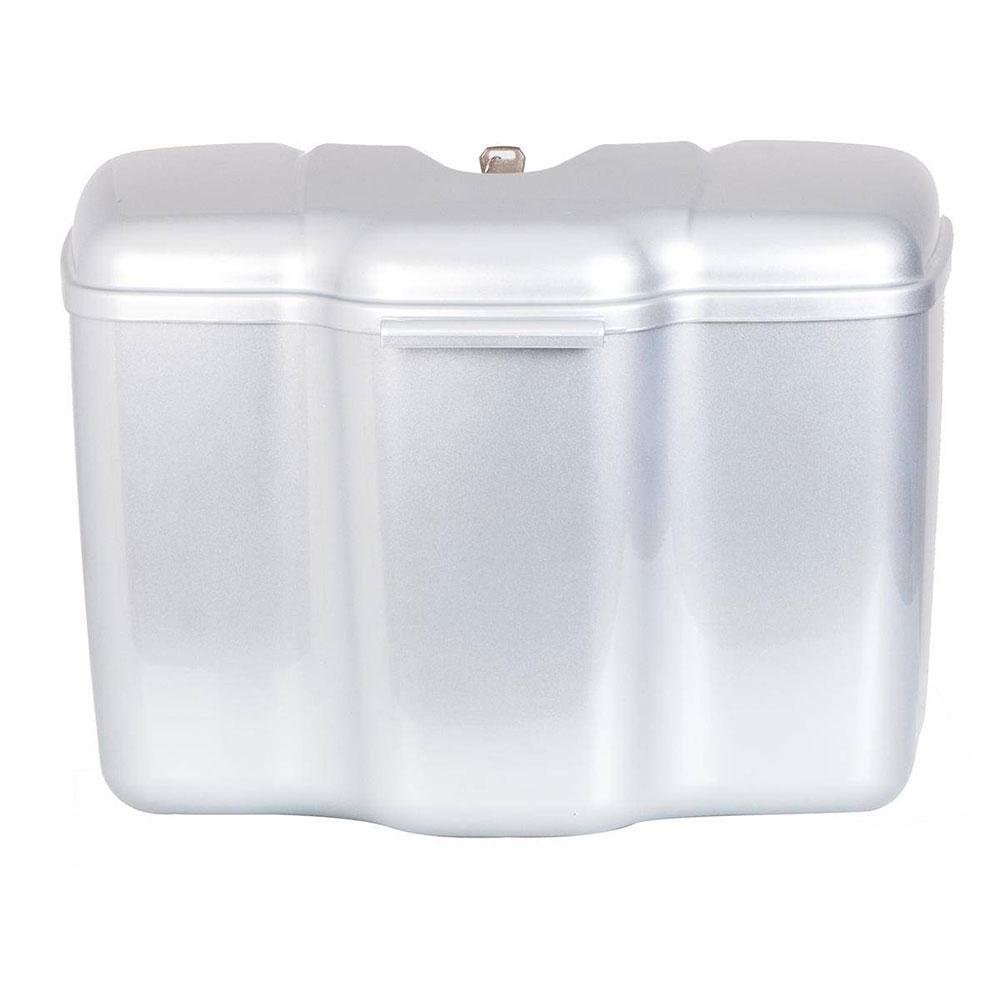 Praktische Wertsachenbox von Invacare für Eletroscooter