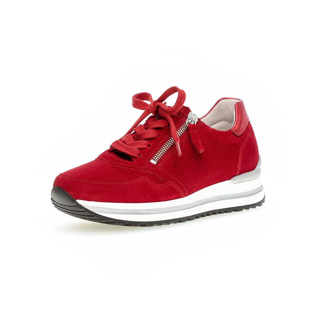 Gabor comfort Sneaker für Damen - Außenansicht vorne