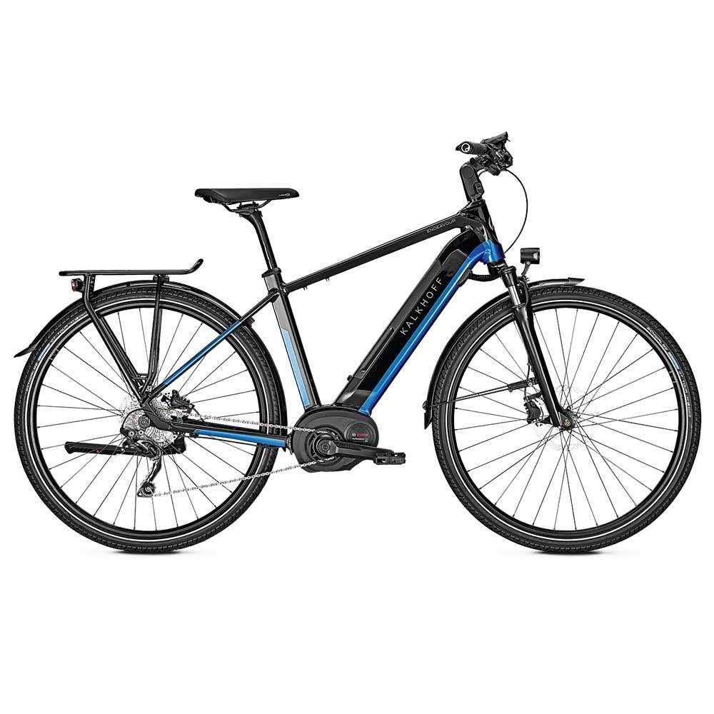 Diamant| Kalkhoff E-Bike Endeavour 5.B Advance, Diamantrahmen