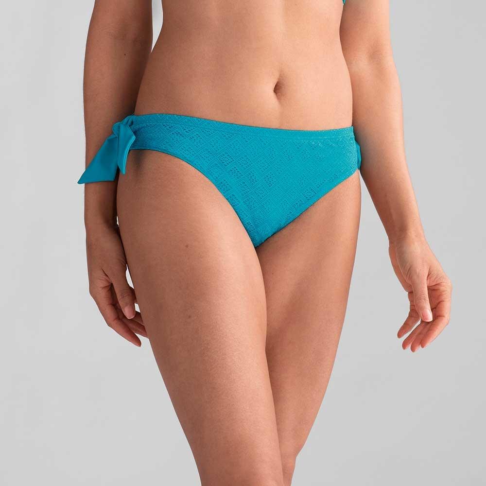 Amoena Brazil Bikinihose in der Farbe Jade