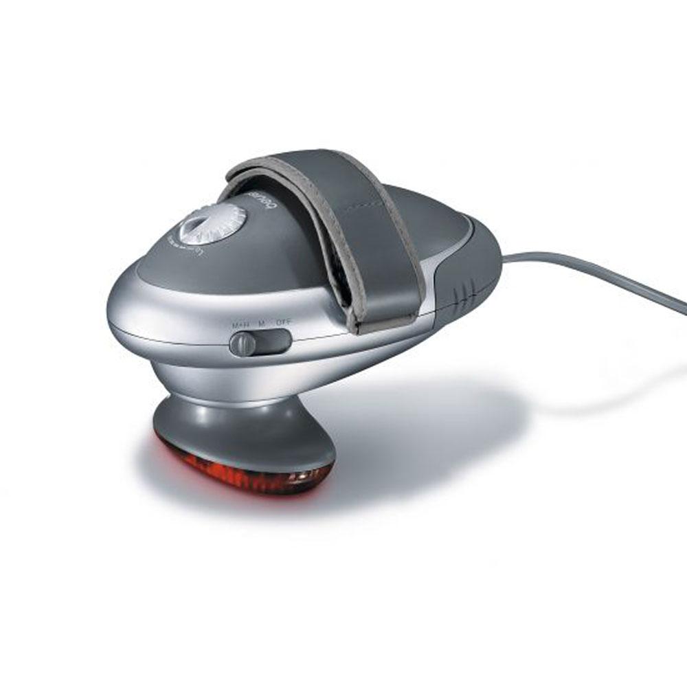 beurer Infrarot-Massagegerät MG 70, Massagekopf
