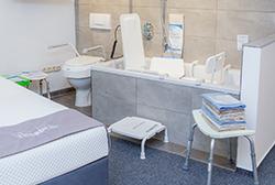 Hilfsmittel für Bad & Toilette bei Kaphingst in Kassel
