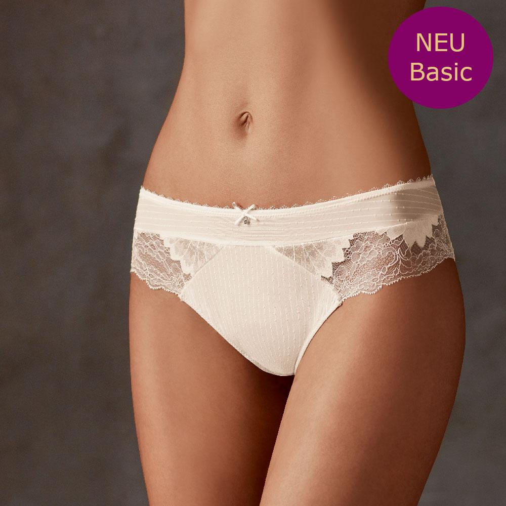 Amoena Aurelie Panty, Farbe: Wollweiß
