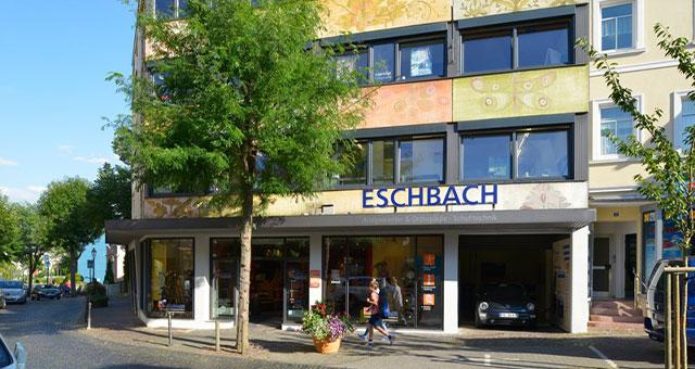 Besuchen Sie unsere Niederlassung in Hünfeld