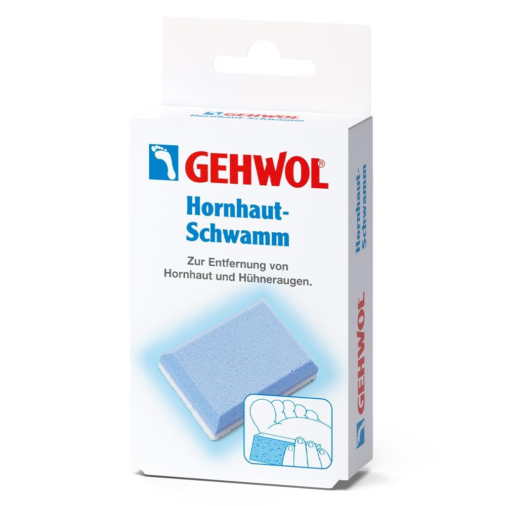 Gehwol Hornhaut-Schwamm