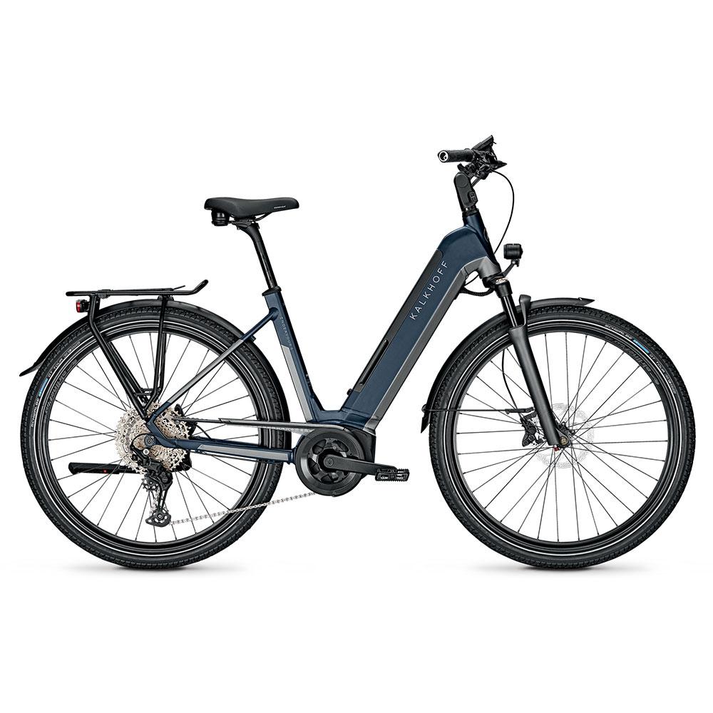 Kalkhoff E-Bike Endeavour 5.B Advance