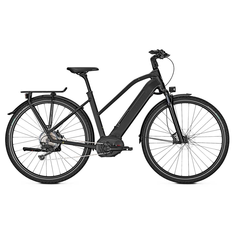 blackmagic  Kalkhoff E-Bike Endeavour 5.B Move, Trapezrahmen
