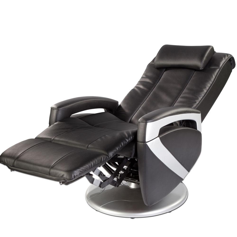 Alpha Tech Massagesessel AT-315, Liegeposition