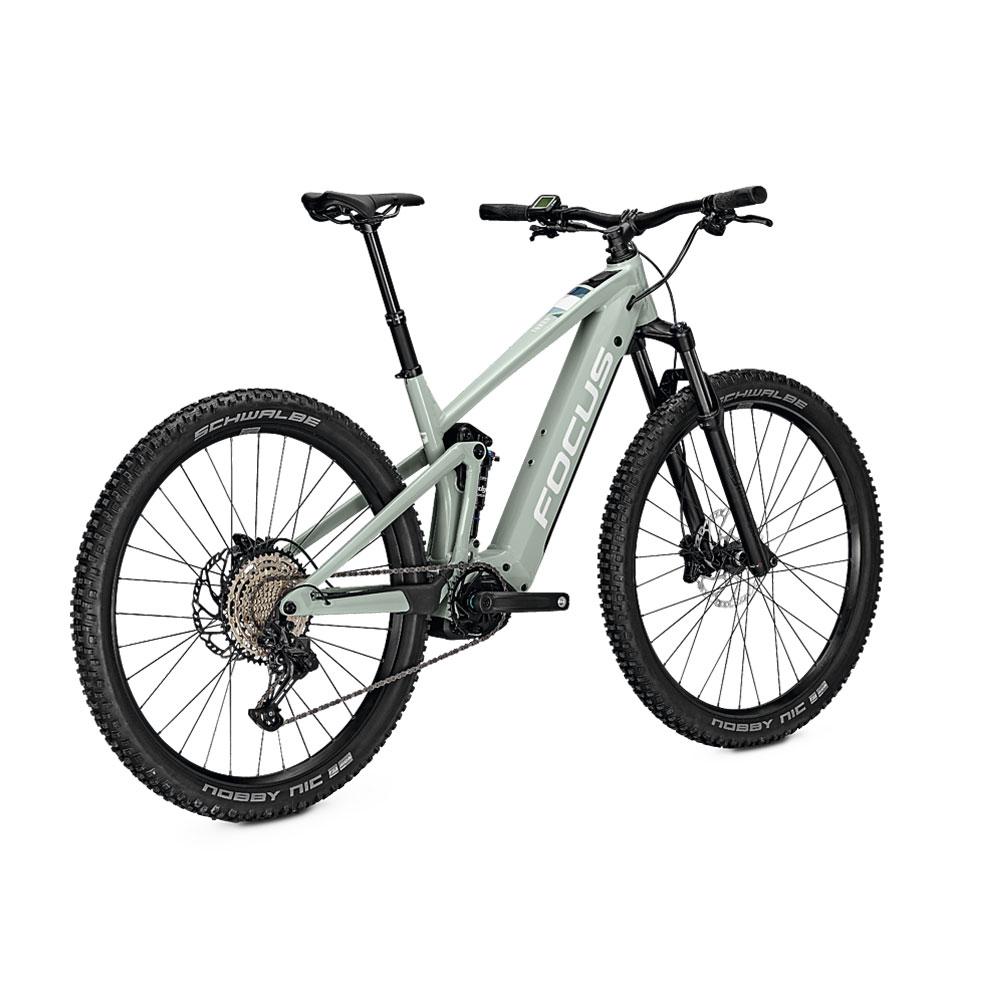 FOCUS E-Bike Thron2 6.8  in Sky