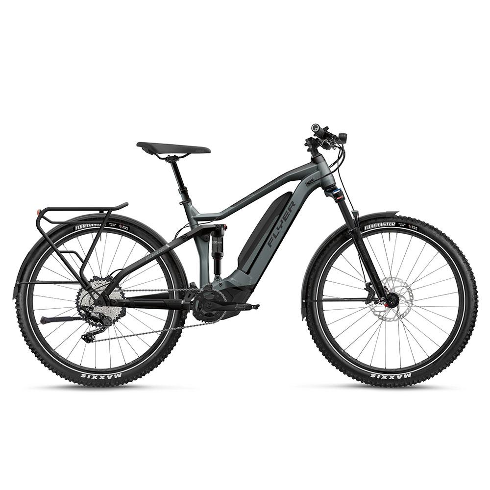 FLYER E-Bike Goroc4 4.10