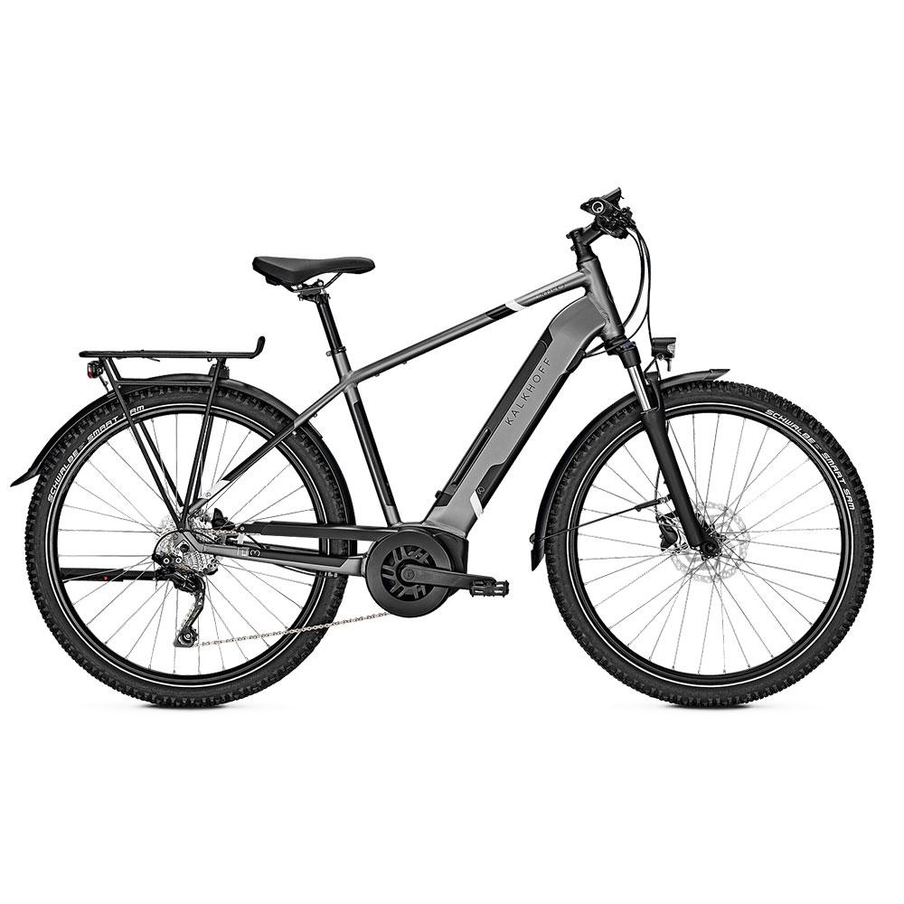 Kalkhoff E-Bike Entice 3.B Advance