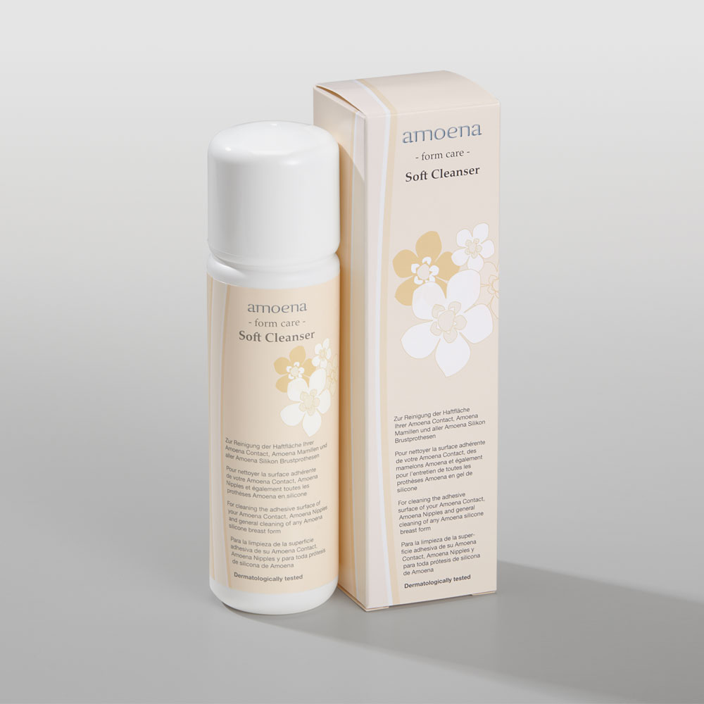 Amoena Soft Cleanser