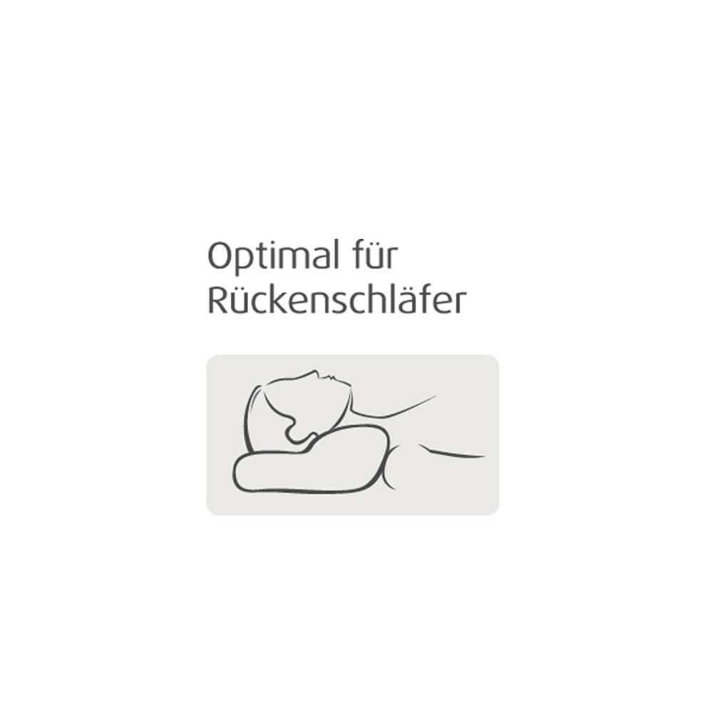 TEMPUR Original Schlafkissen für Rückenschläfer