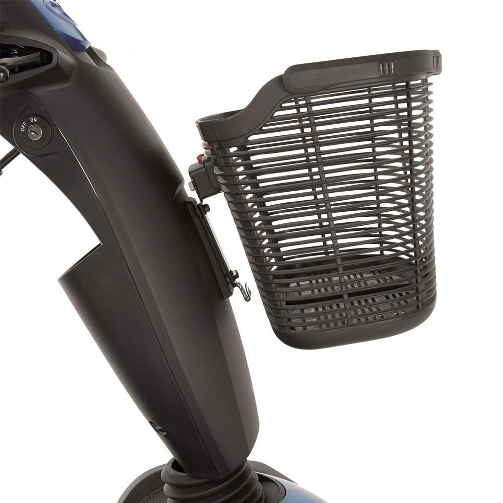 XL-Einkaufskorb für die Scooter-Modelle von Invacare