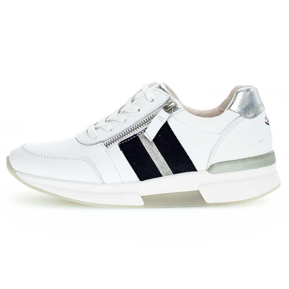 Gabor Rollingsoft sensitive Sneaker White