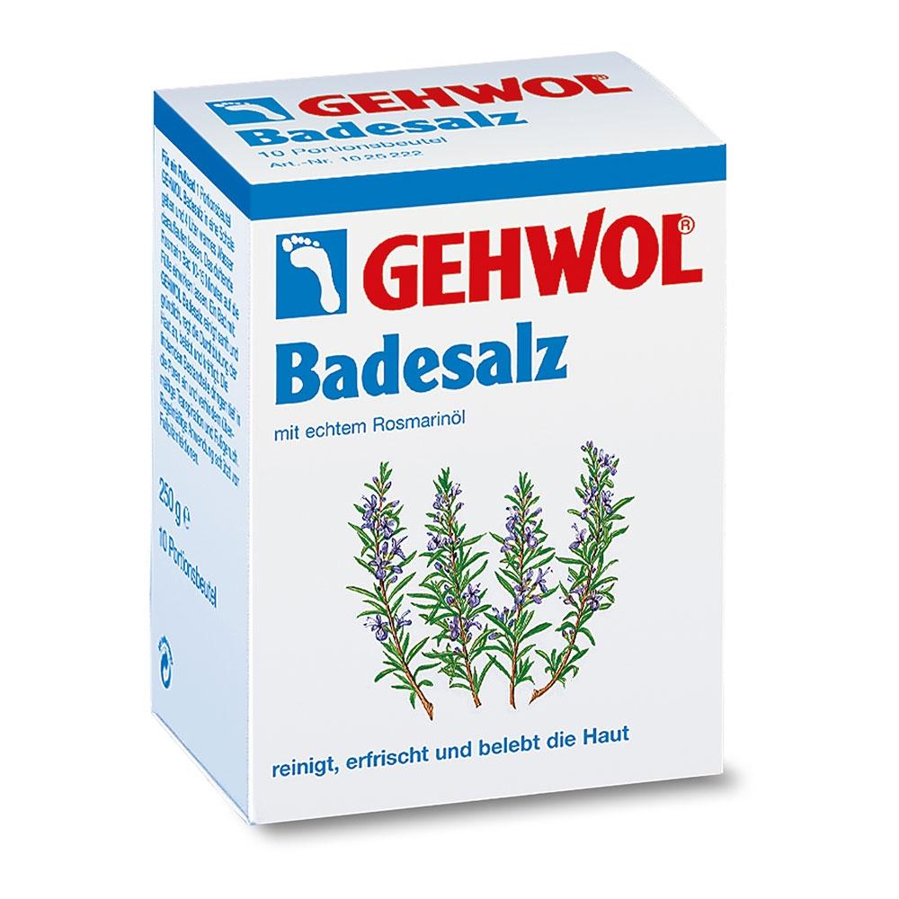 Gehwol Badesalz