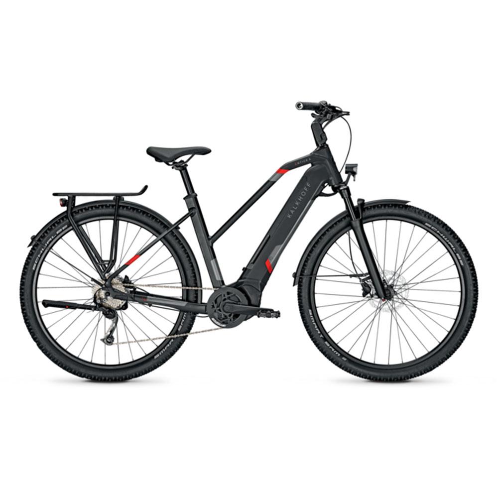 Kalkhoff E-Bike Entice 5.B Season (2021) Trapez