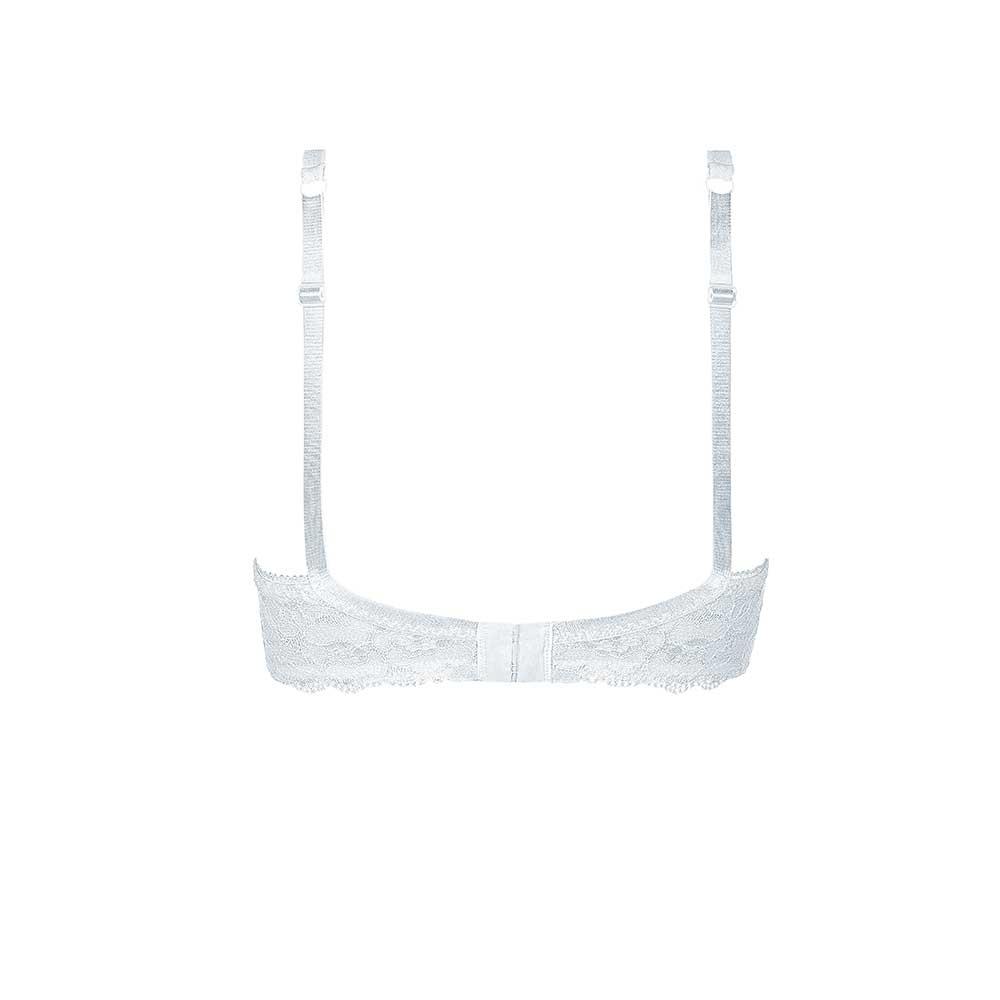 Amoena Prothesen-BH Amanda SB, mit verstellbaren und gepolsterten Trägern