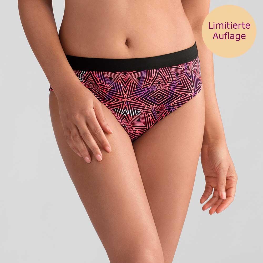 pink| Amoena Orlando Bikinihose, passend zum Orlando Bikini Top