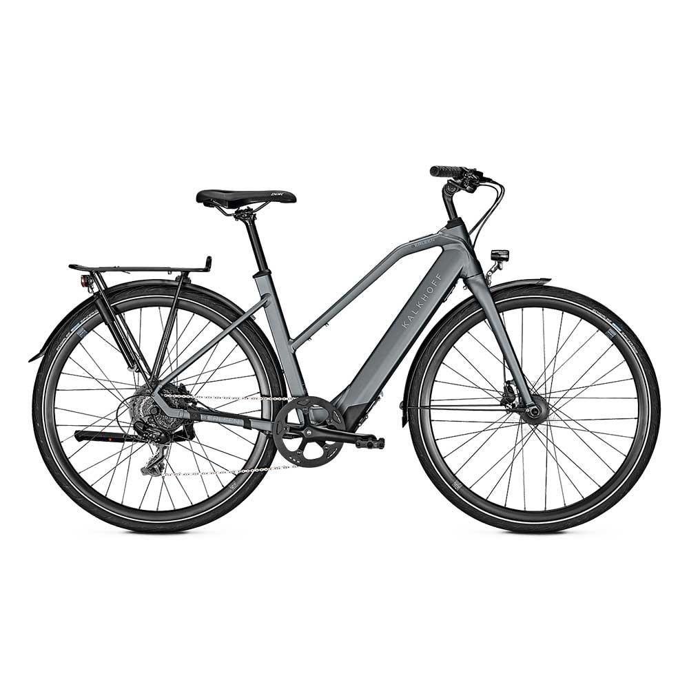 Kalkhoff E-Bike Berleen 5.G Move Trapezrahmen